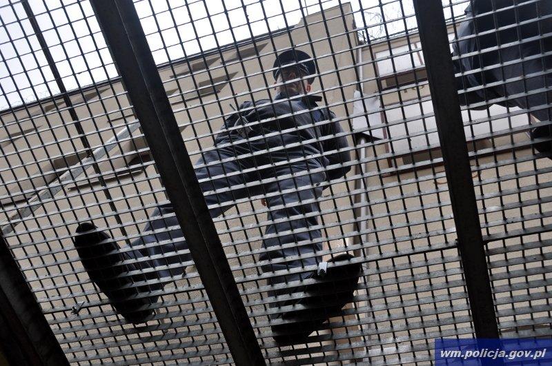 Znalezione obrazy dla zapytania areszt śledczy w Elblągu