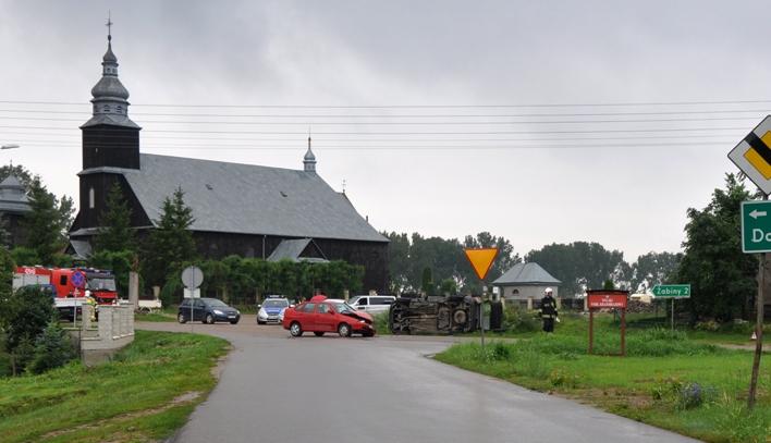 Zdarzenie w Koszelewach #3